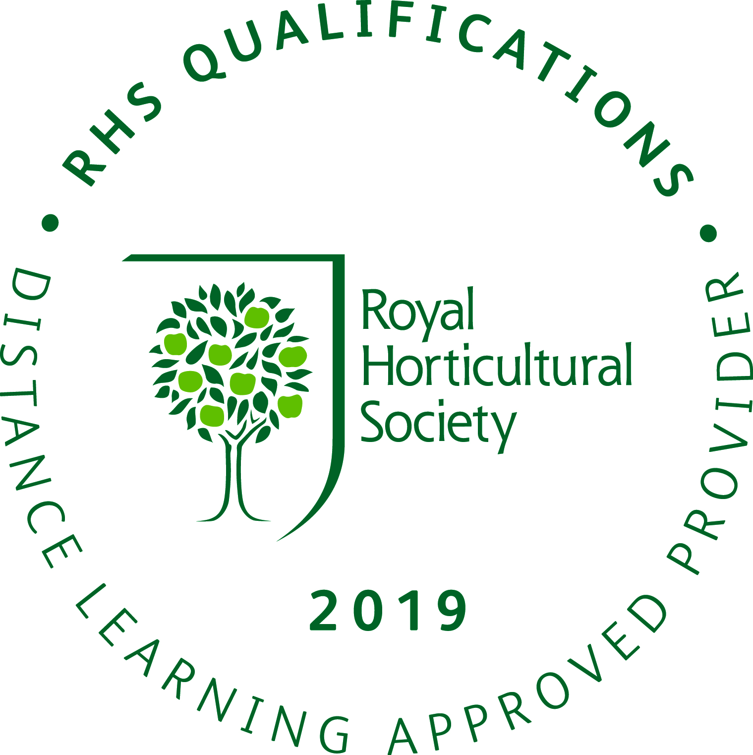 Approved RHS Distance Learning Provider